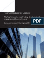 Aon Hewitt TCFL EU Highlights