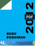 Booklet Olimpiade Ilmiah Mahasiswa Universitas Indonesia 2012