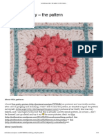 something pretty – the pattern _ mille makes..