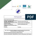 Sample PhD Research Proposal-1