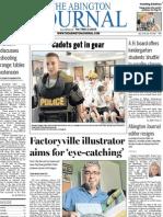 The Abington Journal 07-24-2013