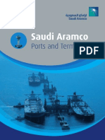 Saudi Aramco Port and Terminal Final