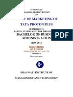 Tata Phootone