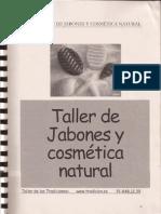 Cosmetica Natural y Jabones
