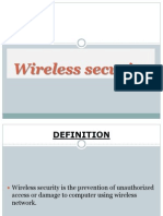 Wireless Security.ppsx