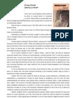 comentariu M.Eliade-ROMANUL ADOLESCENTULUI MIOP .doc