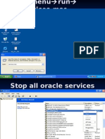 Delete Method of Oracle 9i
