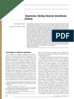 Anesth Analg 2009 Robins 886 90