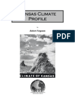 Kansas Climate Profile