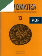 Numizmatika 12