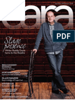 Cara Magazine December 2011 January 2012