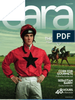 Cara Magazine August 2011