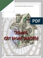 TASAWWUL, VIRUS DAKWAH SALAFIYYAH