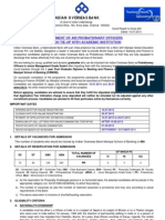 INDIAN OVERSEAS BANK EXAM 2013