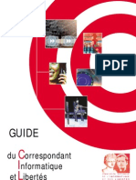 CNIL Guide Correspondants