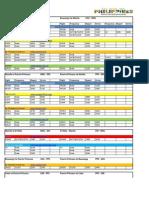 Palawan Flight Schedules(1)