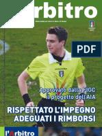 L'Arbitro 2/2013