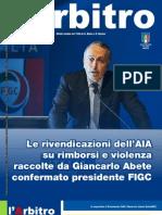 L'Arbitro 1/2013