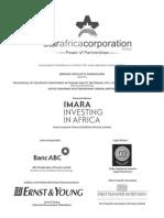 Star Africa Corp