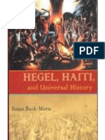 91877450 HEGEL Y HAITI La Dialectica Amo Esclavo Una Interpretacion Revolucionaria