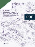 Compendium for Civic the Economy