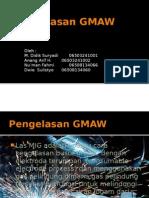 Pengelasan GMAW