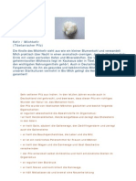 Tibetanischer Pilz - Tibetanska Gljiva