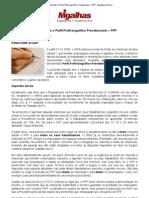 Simplificando o Perfil Profissiográfico Previdenciário – PPP - Migalhas de Peso