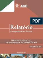 Higiene Pessoal, Perfumaria e Cosm%C3%A9ticos - Dez 09