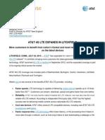 Litchfield CT LTE Expansion Release FINAL 072413