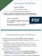 Como Identificar y Jerarquizar Los Problemas 24 Julio 2013