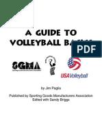 Guide to Vb Basics