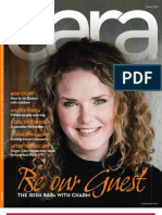 Cara Magazine June 2012