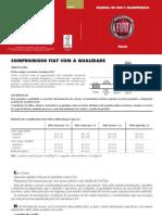 Manual - Fiat Palio