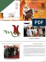 Dossier Presse MATA 2013