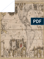 Map Pacific Chatelain 1719