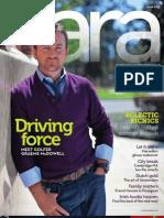 Cara Magazine June 2013