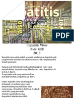 Diskusi Hepatitis