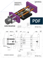 Modular CNC Linear Slide