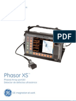 GEIT 20050ES Phasorxs Brochure