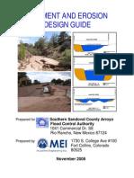 Sediment Design Guide