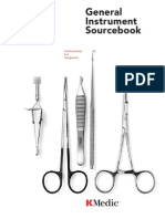 General Surgical Instruments
