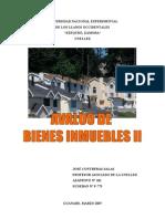 Manual Avaluos de Edificaciones. Prof. Contreras