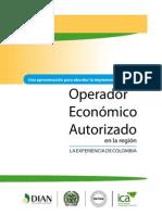 OEA Colombia