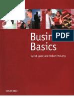 Business Basics - SB