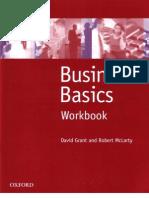 Business Basics - WB