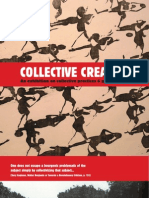 Collective Creativity project working proposal booklet