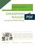 greenprintniagara strategicplanfinal
