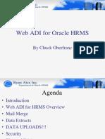 Web ADI 20050516