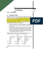 Principios de Ingeniería de Cimentaciones Capitulo #6